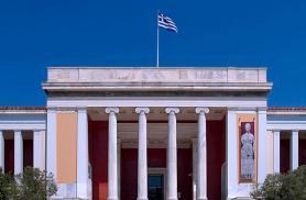 Athény - Národní archeologické muzeum