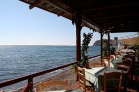 Ostrov Lesbos a jeho lákadla