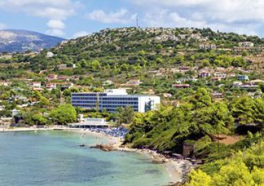Kefalonia a hotel Mediterranee