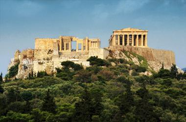 Aténský Pantheon