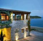 Ostrov Skiathos a hotel Atrium