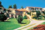 Řecký hotel Daphne Holiday Club