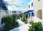 Řecký hotel Hermes