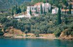 Řecký hotel Kerveli Village