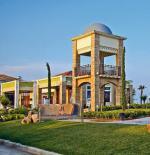 Řecký hotel Mediterranean Village