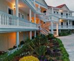 Řecký hotel Thalassa na ostrově Kefalonia