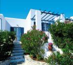 Řecký hotel Aspasia Maria